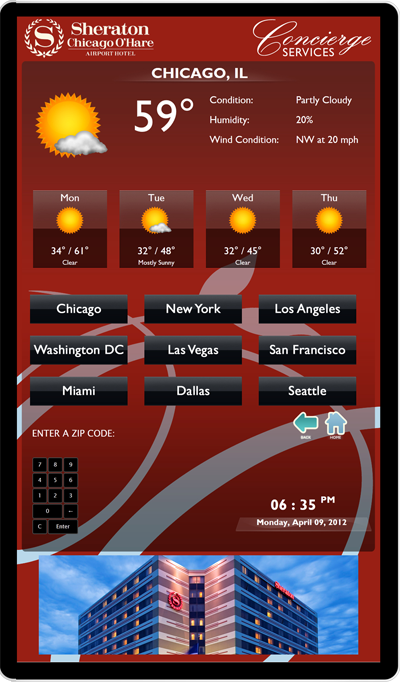 Concierge_Sheraton_05_weather